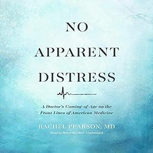 No Apparent Distress Audiobook