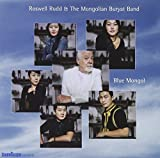 Blue Mongol by ROSWELL RUDD (2013-05-03)