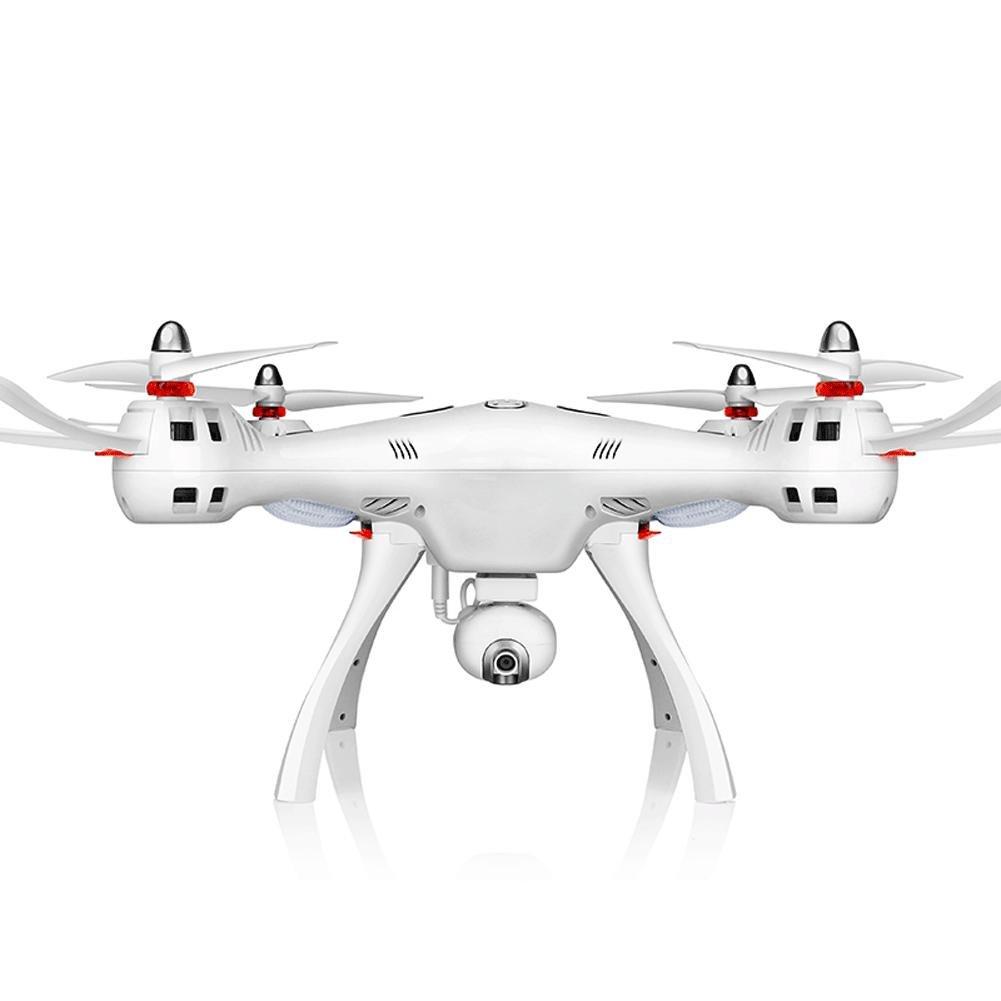 Drohnen X8Pro Große GPS Echtzeit Airborne UAVs Fernbedienung Flugzeuge 2,4 GHz1080P HD Kamera Steuerung Quadcopter Echtzeit-transport