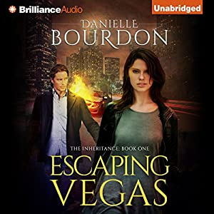 Escaping Vegas Audiobook