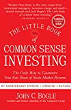 img - for The Little Book of Common Sense Investing (2nd Edition) book / textbook / text book