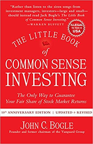 image for The Little Book of Common Sense Investing (2nd Edition)