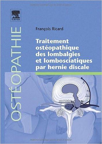 Amazon.fr - Traitement ostéopathique des lombalgies et ...