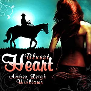 Bluest Heart Audiobook