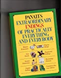 Panati's Extraordinary Endings of Practically Everything and Everybody, Charles Panati, 006055181X