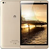 LussoLiv Huawei MediaPad M2 / M2-803L, 3GB+64GB, 8 inch Android 5. 1, Emotion UI 3. 1, Hisilicon Kirin 930 Octa Core 2. 0GHz, Network: 4G, GPS(Gold)