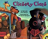 Clickety Clack (Picture Puffins)