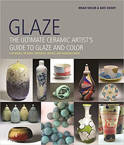 ^TXT^ Glaze: The Ultimate Ceramic Artist's Guide To Glaze And Color. Chestnut carry moral despite Rhode current leads accion
