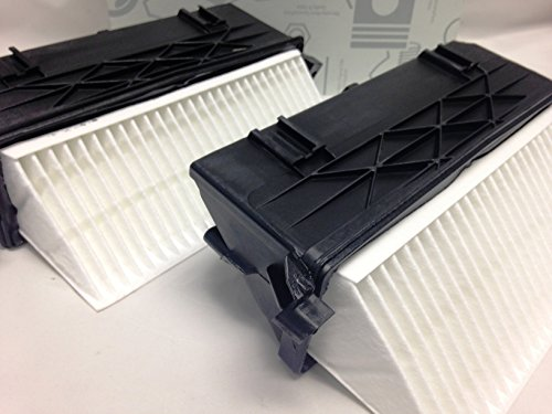 Mercedes-Benz 642 094 00 00 Air Filter Set