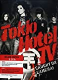 Tokio Hotel TV - Caught On Camera!