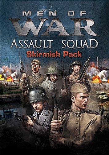 Men of War: Assault Squad – Skirmish Pack 1 DLC [Download]