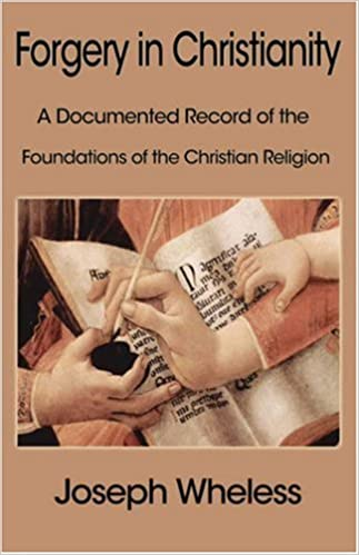 Forgery in Christianity