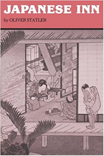 The The Japanese Inn: Oliver Stadler travel product recommended by Ian Ropke on Lifney.