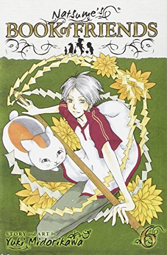 Natsume's Book of Friends, Vol. 6