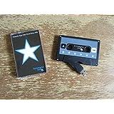 Cassette Tape USB Stick Flash Drive, 1 GB, 2.0 USB--STAR Design, Data Storage, Flash Drive, Jump Drive, Computer Data, Music Storage, Picture Storage