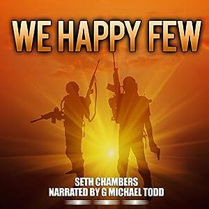We Happy Few Audiobook