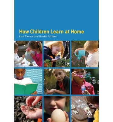 Read Online How Children Learn at Home (Paperback) - Common pdf epub