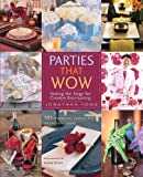 Parties That Wow, Jonathan Fong, 0823099784
