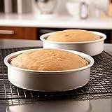 Wilton Cake Release Pan Non-Stick Coating, 8 fl. oz