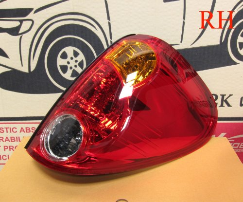 Rear Lamp Rhs Tail Light for Mitsubishi Triton L200 2005 2006 2007 2008 2009 2010 2011 2012 2013 2014 Pickup Pick up Rh