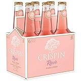 Crispin Rose Hard Cider, 6 Pk, 12 Oz