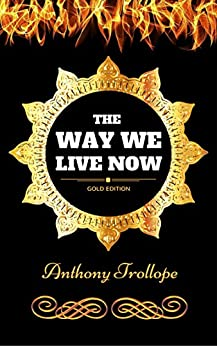 Way We Live Now Illustrated ebook product image