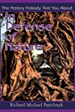 In Defense of Nature, Richard Michael Pasichnyk, 0595255868