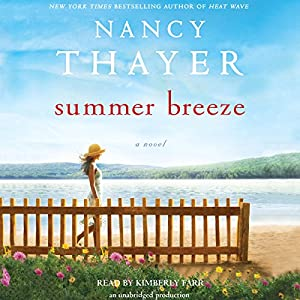 Summer Breeze Audiobook