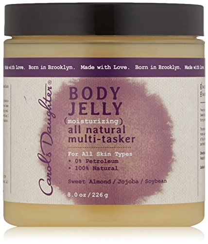 Carols Daughter Body Jelly Moisturizing All Natural Multi Tasker  8 Ounce
