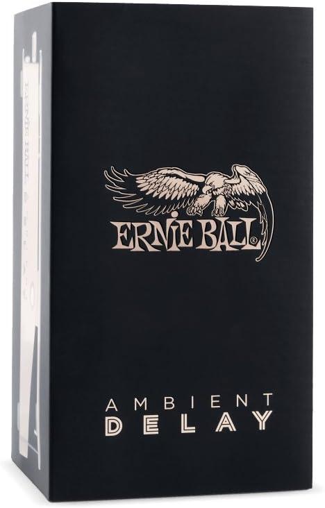 Ernie Ball P06184 Pedales