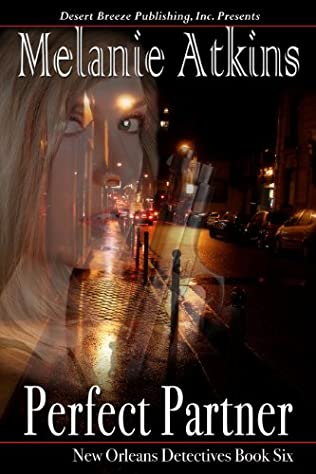 book cover of Perfect Partner