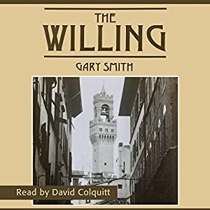 The Willing Audiobook