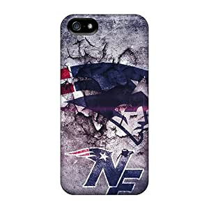 HlP611wmFV Snap On Case Cover Skin For Iphone 6(new England Patriots)