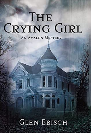 book cover of The Crying Girl