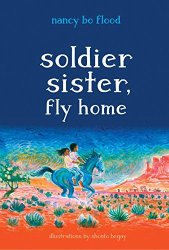 (Soldier Sister, Fly Home)