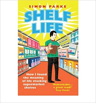 Book Shelf Life