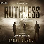 Ruthless: Lawless Saga, Book 3 | Tarah Benner