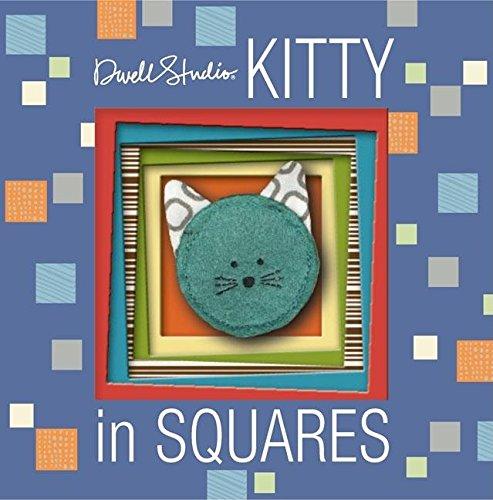Squares Dwellstudio - DwellStudio: Kitty in Squares