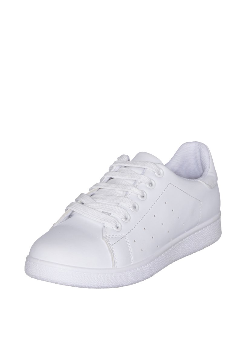 WS Blanc WS Baskets 18126 detente Unie Blanc 06a475e - epictionpvp.space