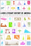 A New Literary History of America (Harvard University Press Reference Library), , 0674064100