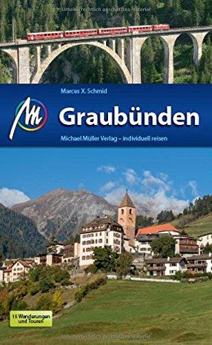 Graubünden Reiseführer