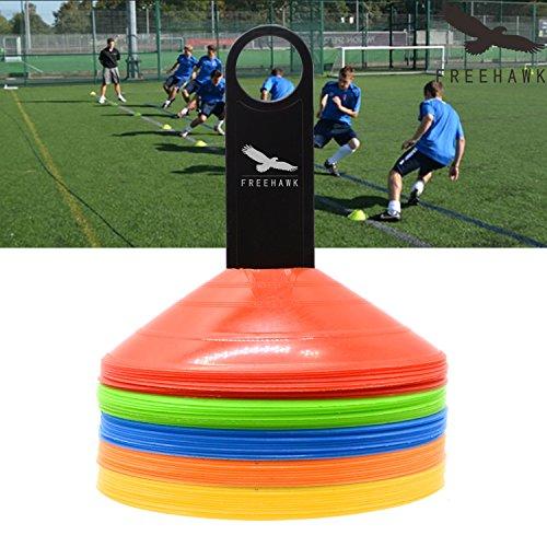 Freehawk Sport Disc Cone Sets