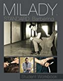Student Workbook for Milady's Standard Professional Barbering 6th Edition