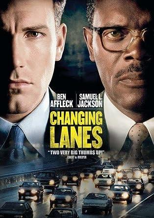 Changing Lanes 2002 Hindi Dual Audio 720p 700MB BluRay