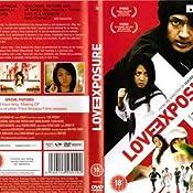 love exposure 2 discs dvd 2007 amazoncouk