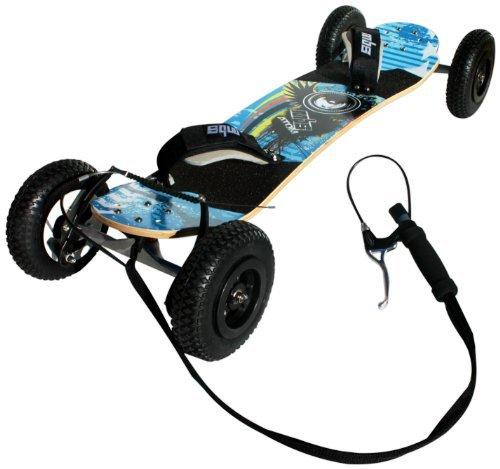 Atom 95X MountainBoard by Atom Longboards