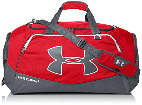 Under Armour UA Storm Undeniable II LG Duffle OSFA Red