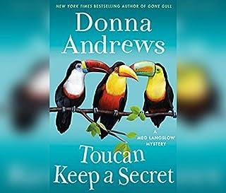 Book Cover: Toucan Keep a Secret