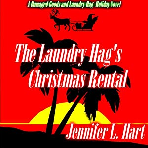 The Laundry Hag's Christmas Rental Audiobook