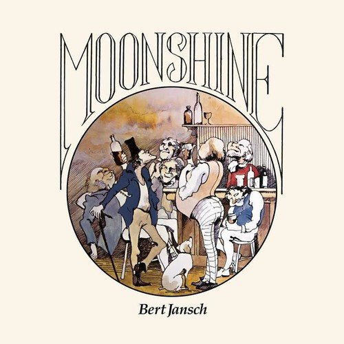 Bert Jansch - Moonshine (Limited Edition)
